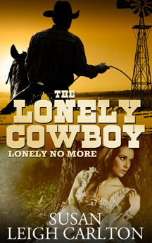 The Lonely Cowboy Cover