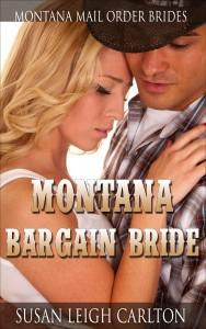 Montana Bargain Bride