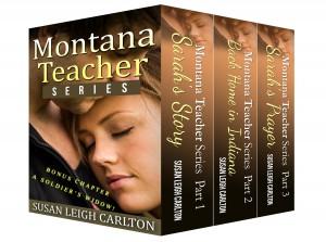 montana teacher anthology