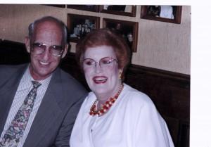 Rick & Joyce