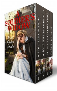 A Soldier's Widow Collection
