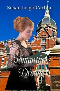 samantha's dreambychar