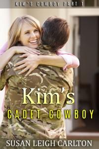 Kim's Cadet Cowboy