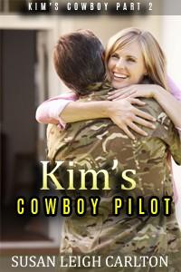 Kim's Cowboy Pilot