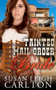 Tainted Mail Order Bride