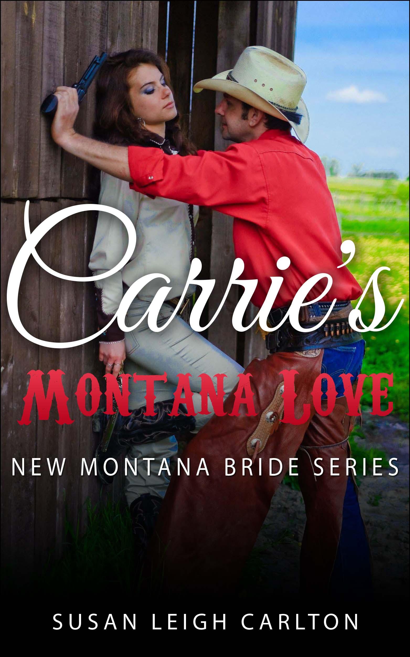 new montana brides