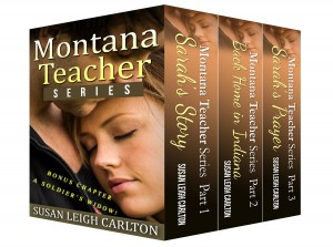 Montana Teacher Collection