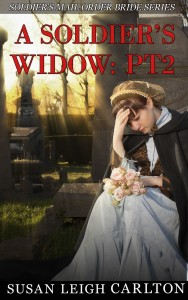 A Soldier's Widow: Part 2