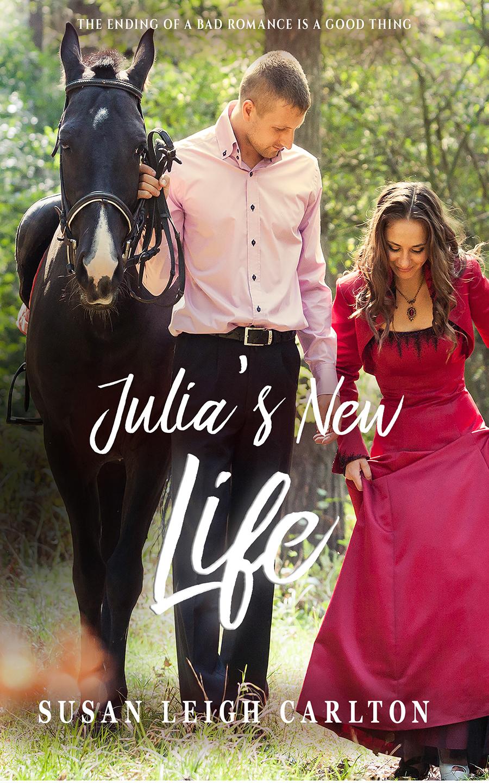 Julia's New Life