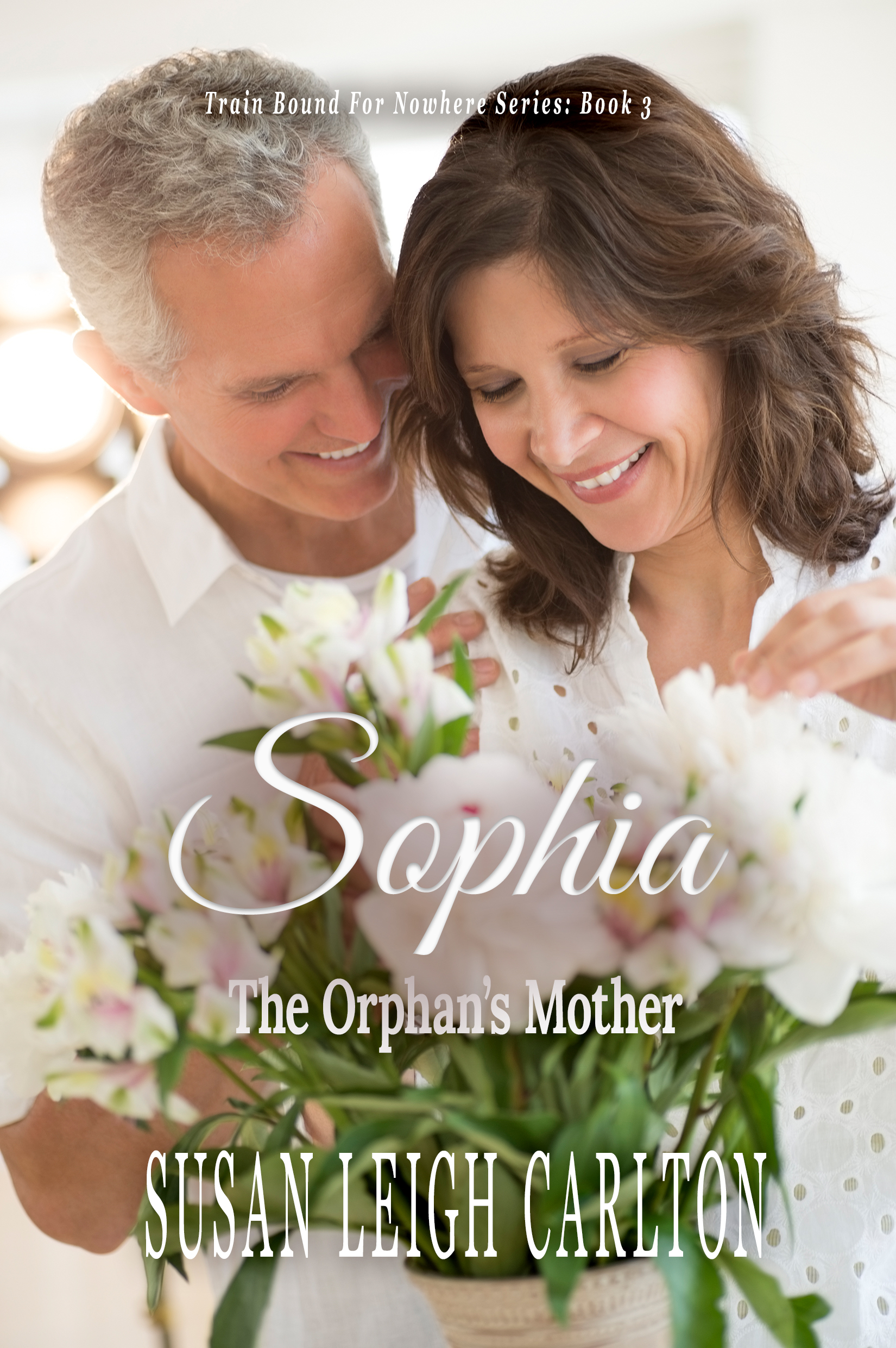 Sophia: The Orphan's Mother
