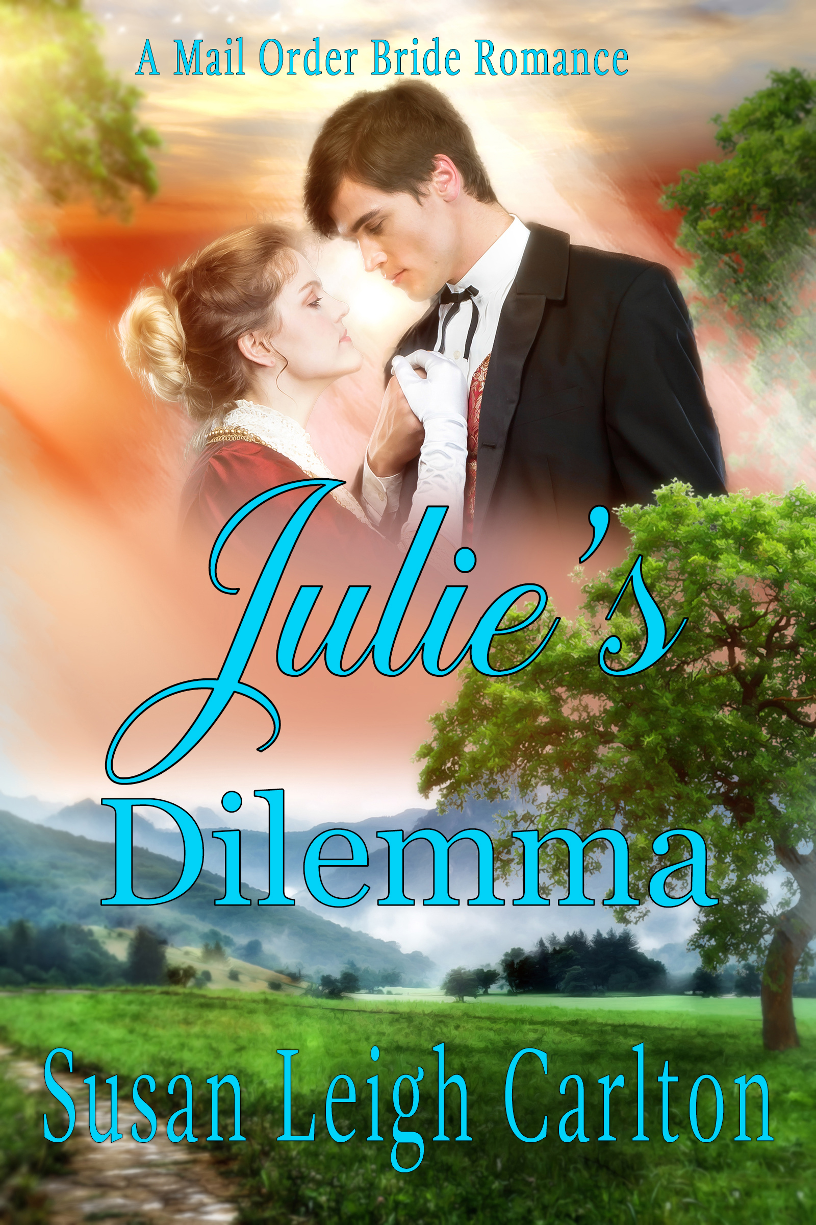 Julie's Dilemma period image
