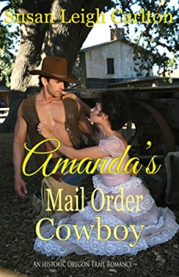 Amanda's Mail Order Cowboy