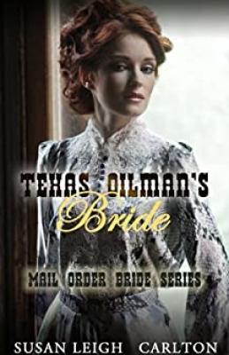 Texas Oilman's Bride